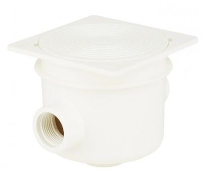 Короб распаячный для прожектора бассейна Aquaviva EM2823
