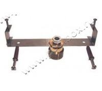 Установочный комплект прожектора (плитка) Pahlen