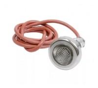Прожектор (50Вт/12В) Pahlen для гидромассажных ванн, из нерж. стали