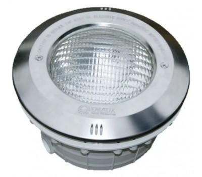 Прожектор (300Вт/12В) (универс.)  Emaux UL-NP300S (Opus) с рамкой из нерж. стали