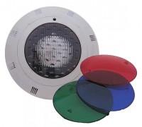 Прожектор (100Вт/12В) Emaux UL-P100 (в комплекте со светофильтрами)