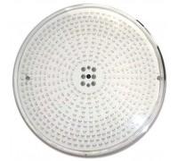 Лампа (35 Вт) светодиодная LED разноцветная (441 эл. диода) RGB Emaux