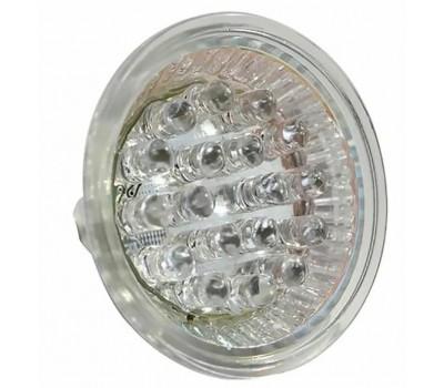 Лампа для прожектора для гидромассажных ванн (10Вт/12В) LEDP-50 Emaux