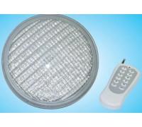 Лампа (16Вт/12В) Emaux LED-NP300-S LED разноцветная с пультом ДУ