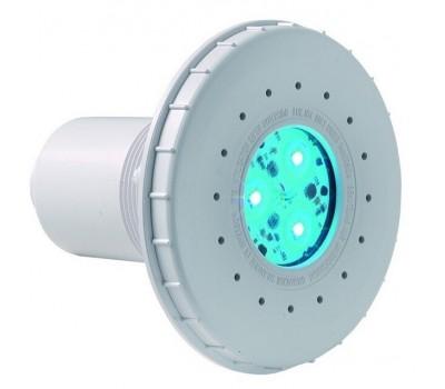 Прожектор (18 Вт) (лайнер) светодиодный цветной Hayward Hayward Mini LEDS (3leds) RGB