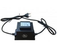 Трансформатор 60Вт/12В EL Waterproof (HT)