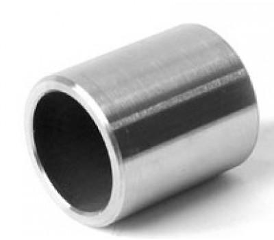 Соединительная втулка под трубу 40х1,5 мм., из нерж. стали, АТ 11,11