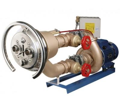 Противоток Fitstar Taifun Duo 7640020 (63 м3/ч., 380В, 3.4 кВт)