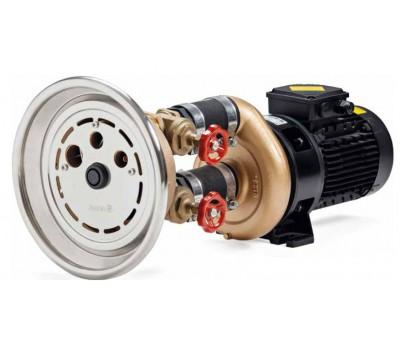 Противоток (универсал.)(54 м3/ч 380В 2.2 кВт) Pahlen JET-SWIM 1200
