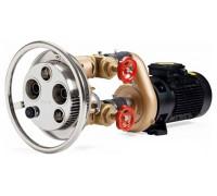 Противоток (универсал.)(78 м3/ч 380В 4.0 кВт) Pahlen JET-SWIM 2000
