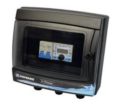 Панель управления аттракционами Hayward HPO-SWIM 400В NCC, 16A (Таймер)