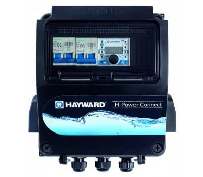 Щит управления с 2 канальным цифровым таймером и трансформатором 300 Вт 12В Kripsol KPOW230Т300