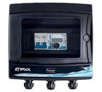 Щит управления с 2 канальным цифровым таймером диф.автоматом Bluetooth Kripsol KPOW230BD