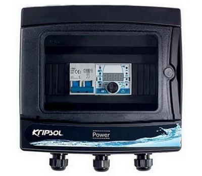 Щит управления фильтрацией с 2 канальным цифровым таймером Kripsol KPOW230