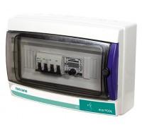 Панель управления фильтрацией Toscano ECO-POOL-400 10002509 (380В) с таймером