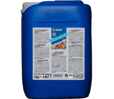 КЕРАКРЕТ (жидкость) клей д/мозаики компонент В, 5 кг., Mapei, Италия