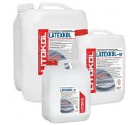 ЛАТЭКСКОЛ-М, латексная добавка для цементных клеевых смесей, Литокол