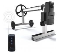 Сматывающее устройство с эл. приводом и пультом ДУ Kokido CR50+CR43BX/EU