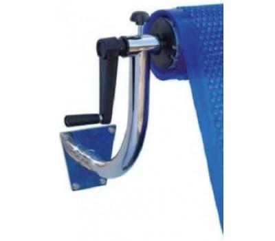 Опора стеновая штанги ролика из нерж. стали Flexinox (компл. 2 шт.) для бассейна, Испания