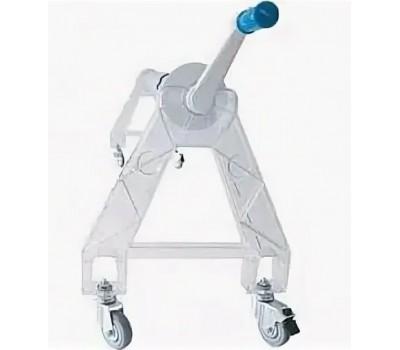 Сматывающее устройство (ролик  натяжной) на колесах PerAqua (комплект)