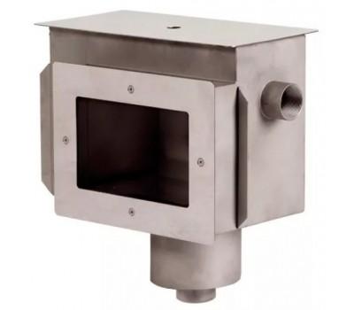 Скиммер (универс.), из нерж. стали, с электронным доливом, СК.30.0