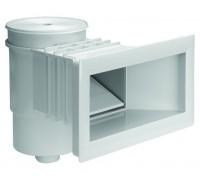Скиммер для бассейна (плитка) Aquaviva Wide EM0020C с широкой горловиной