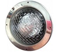 Прожектор (100Вт/12В) Emaux ULS-100P (Opus), из нерж. стали (закладная из пластика)