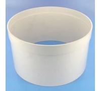 Кольцо-удлинение крышки скиммеров SKAL/SKSL Kripsol (EXT.C)