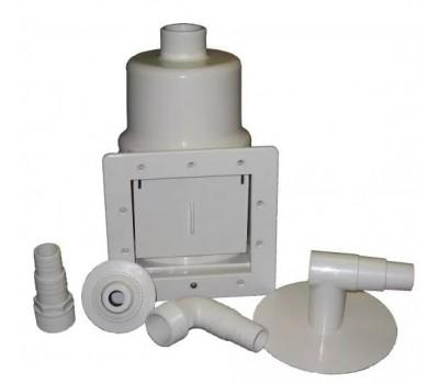 Скиммер-пакет Atlantic для бассейна (скиммер, форсунка, адаптер для пылесоса)