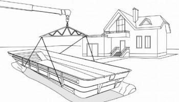 Инструкция по установке композитного бассейна Франмер