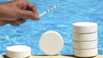 Методы обеззараживания воды в бассейне