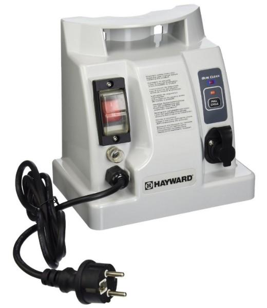 Робот-пылесос для чистки бассейна Hayward TigerShark QC (резиновый валик)